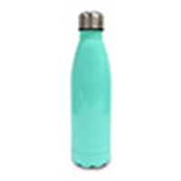 Water Bottle 400ml Green