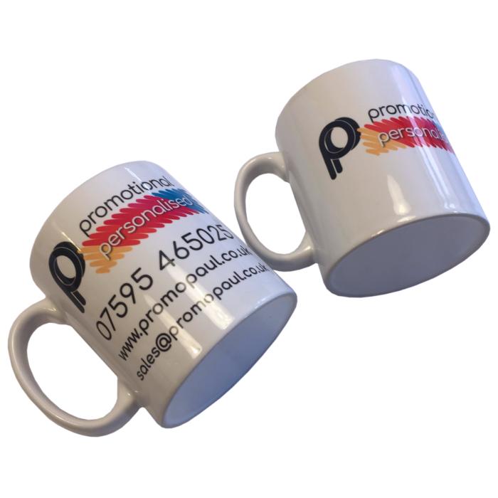 Merchandise - Mug