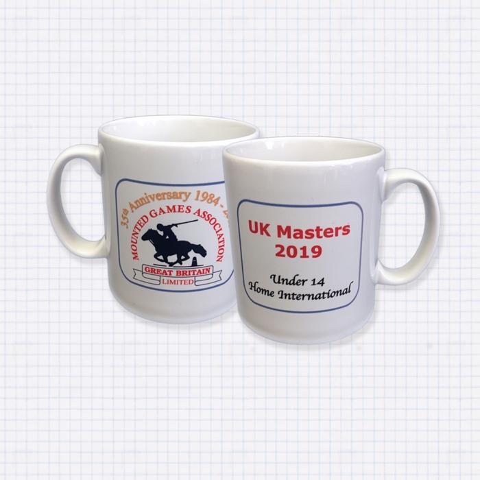 UK masters mugs