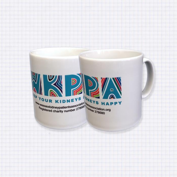WKPA mugs