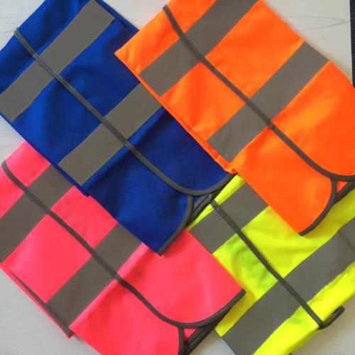 Hi-Vis Tabbard colours