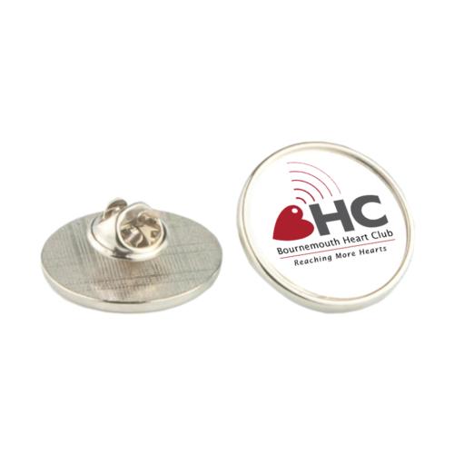 BHC-silver-lapel-badge