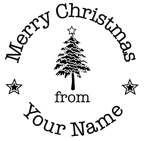 Merry Christmas from Your Name